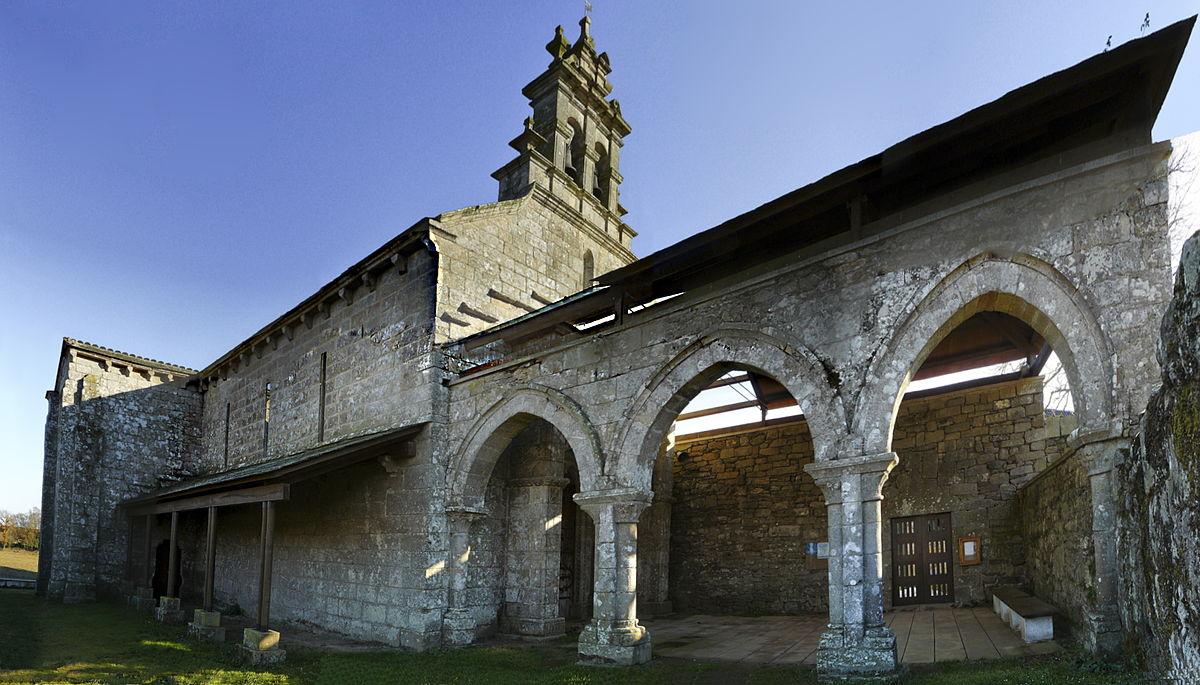 Lugares que visitar de O Cebreiro a Santiago de Compostela_00003