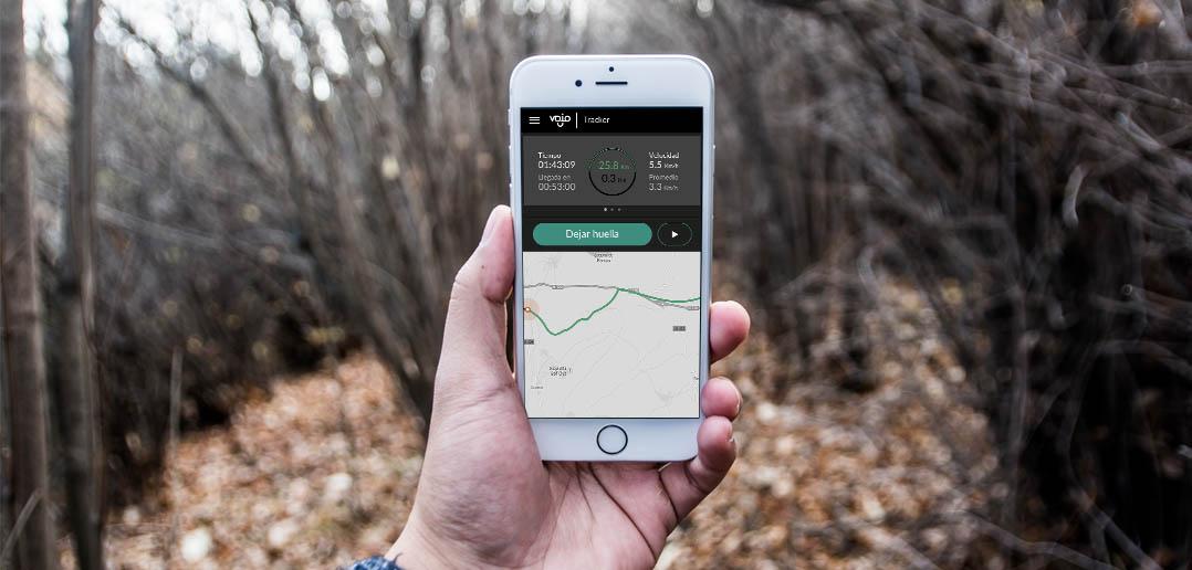 Las aplicaciones del camino: Usarlas ¿sí o no?