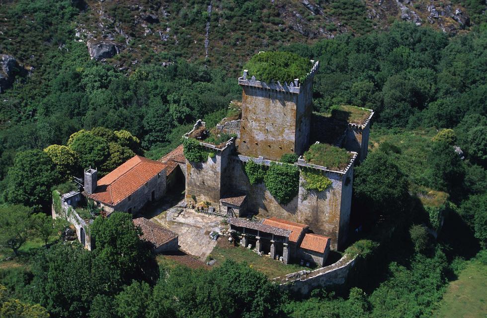 5 lugares que debes visitar en Palas de Rei