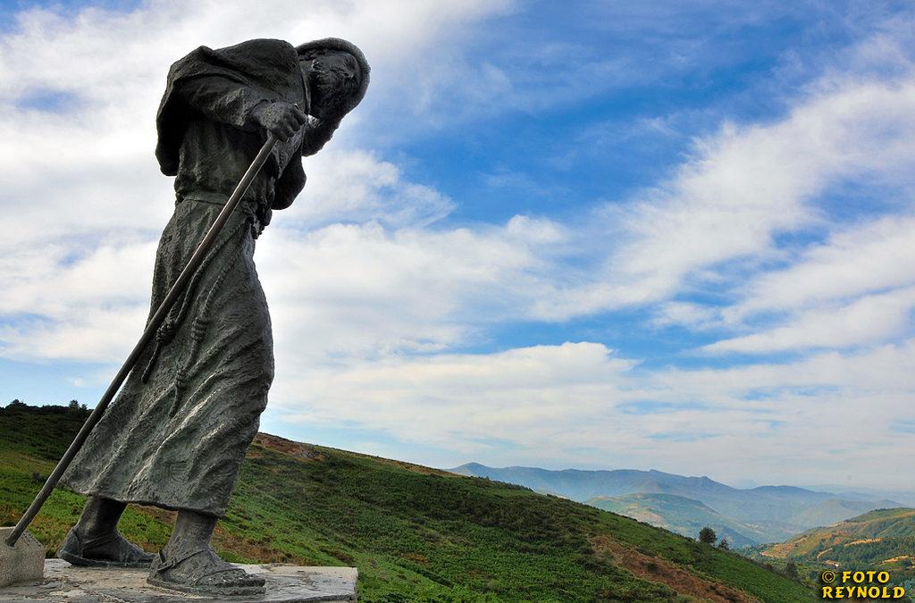 ¿Qué visitar de O Cebreiro a Santiago de Compostela?