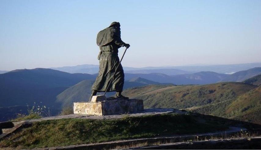 La historia del Camino de Santiago