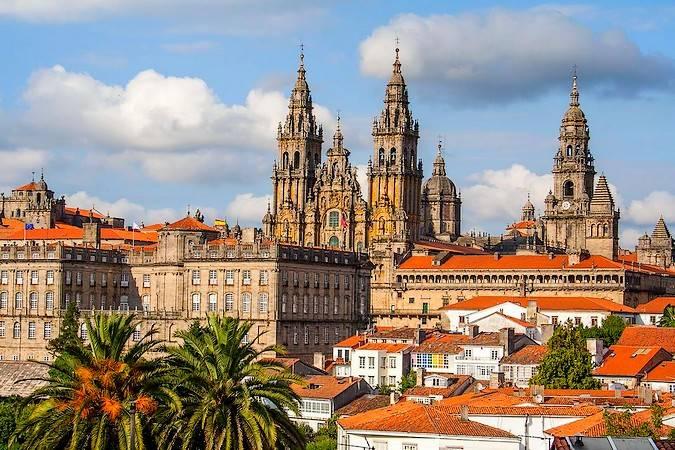 Los últimos 100 kilómetros del Camino de Santiago a Compostela