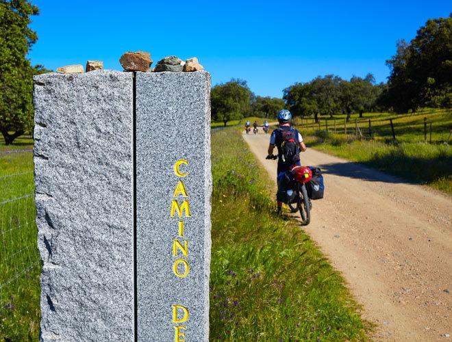Las mejores guías del Camino de Santiago