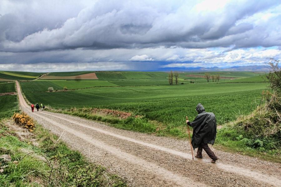 ¿Hacer el Camino de Santiago solo es seguro?